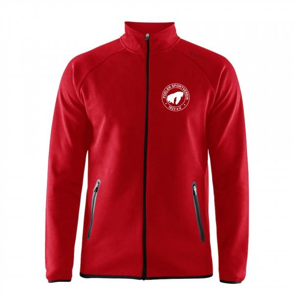 Herren Craft Emotion Full Zip Jacket