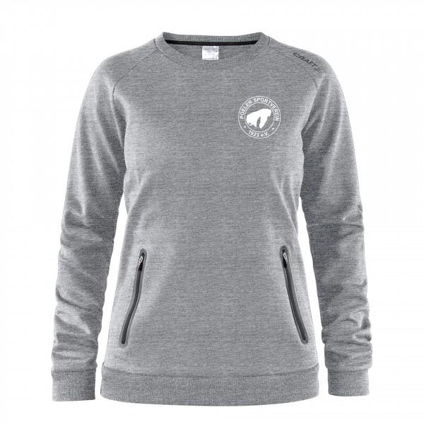 Damen Craft Emotion Crew Sweatshirt