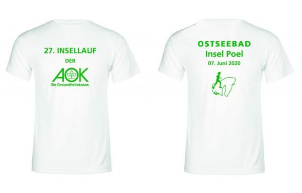 AOK Insellauf Herrenshirt
