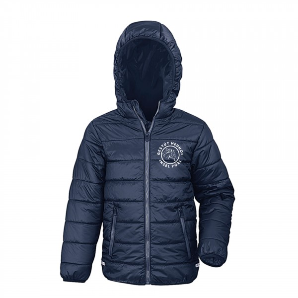Kinder Soft Padded Jacket