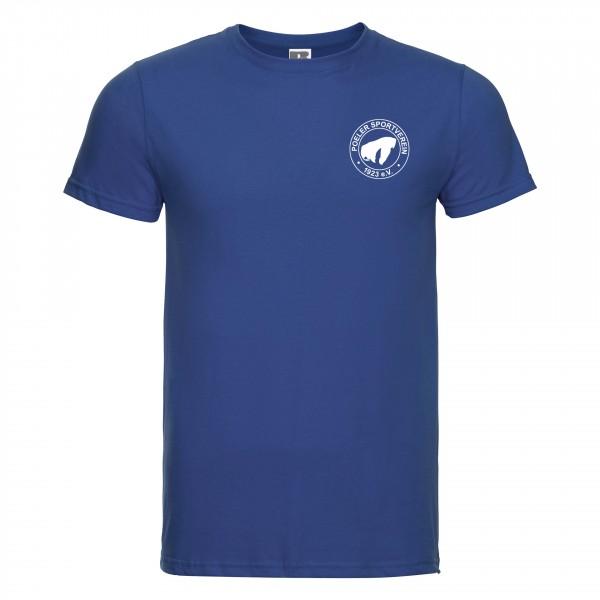 Herren Slim Tee T-Shirt