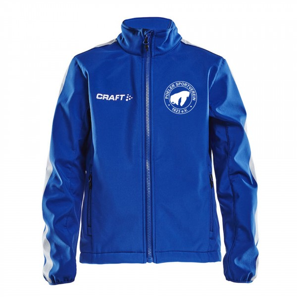 Craft Kinder Pro Control Softshell Jacket