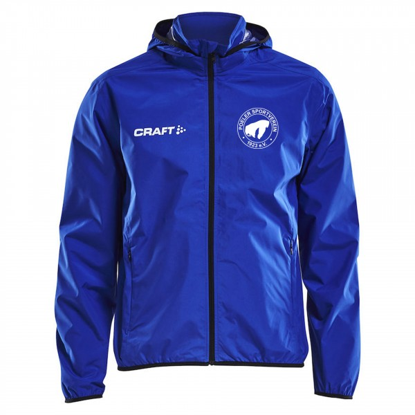 Craft Herren JACKET RAIN