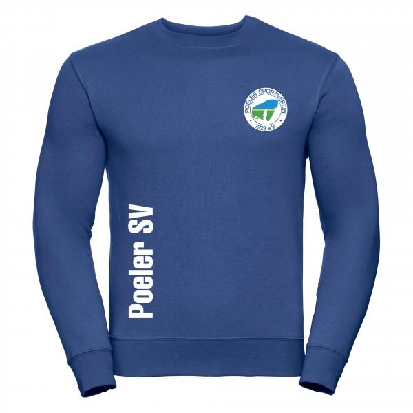 Unisex Authentic Sweatshirt