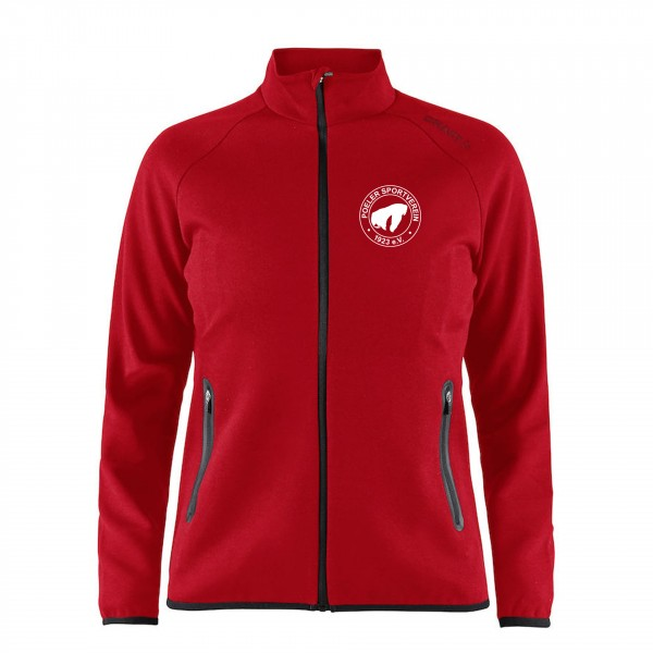 Damen Craft Emotion Full Zip Jacket